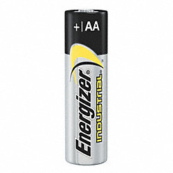 Battery, AA, , Alkaline