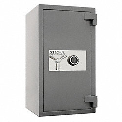 High Security Composite Safe