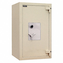 UL TL-15 Rated Safe