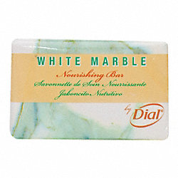 Bar Soap, #1-1/2, Fresh, PK 500