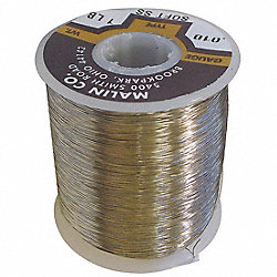 Baling Wire, 0.041 Dia, 55.75 ft.