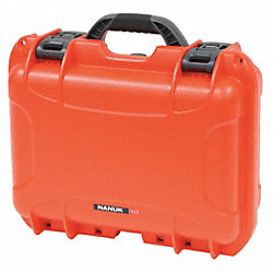 Prtctr Case, 0.45 cu. ft., Orange