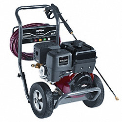 Pressure Washer, 4000 PSI, 4.0 GPM