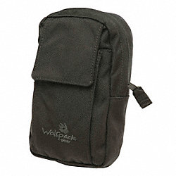 Accessory Bag, 300 cu. in, Ballistic Nylon