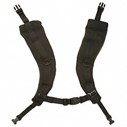 USAR Mission Pack Upgrade Suspenders, Blk