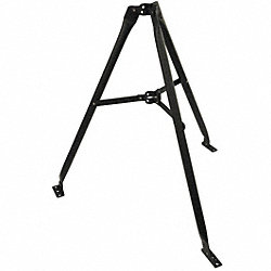 Heavy duty antenna tri-pod - 36in