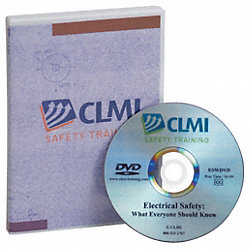 Office Ergos Cl-mgt Training, DVD Only