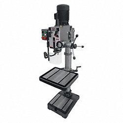 Geared HD Drill With Tapping Press, 2 HP