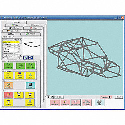 Bend Tech Pro Tube Bending Software