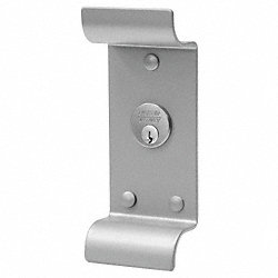 Night Latch Pull, Key Retracts Latchbolt