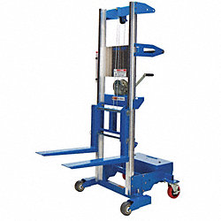 Counterbalanced Lift, 350 lb. Cap.