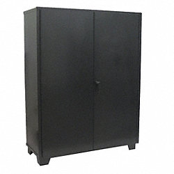 Mill Duty Cabinet, 4 Shelf, 78x60x24
