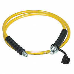 Hydraulic Hose, Thermoplastic, 10 Ft