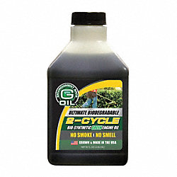 2 Cycle Engine Oil, 8 Oz.