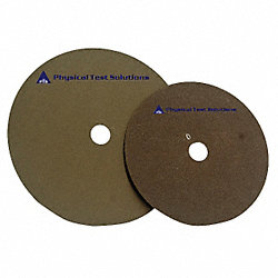 Cut-Off Wheel, 9 In, NonFerrous Metal, PK10