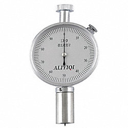 Analog Durometer, Shore A
