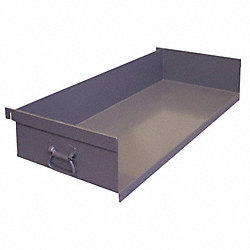 Adjustable Tray, 15 In. L, 36 In. H