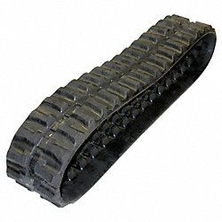 Rubber Tracks For 19H162 Demo Robot