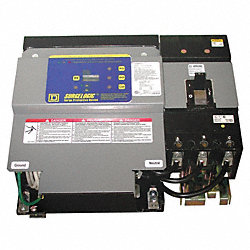 Surge Protection Device, Type 2, 120kA, 3P