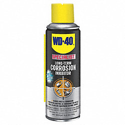 Rust Inhibitor and Lubricant, 6.5 Oz.
