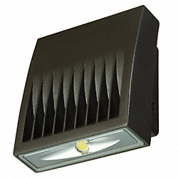 LED Luminaire, CBN BZ, 20W, 120 to 277V