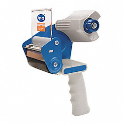 Handheld Tape Dispenser, 3.5 In.