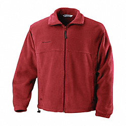Jacket, No Insulation, Beet, L