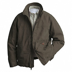 Jacket, No Insulation, Tobacco, 2XLT