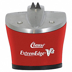 Knife/Shear Sharpener, Table Top, 2.5x3 In