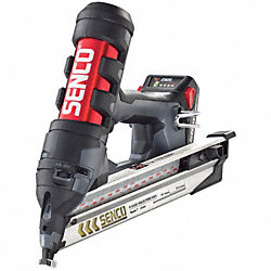 Cordless Finishing Nailer Kit, 15 Gauge