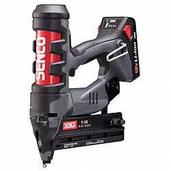 Cordless Brad Nailer Kit, 18 Gauge
