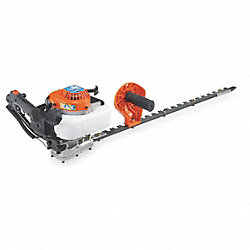Hedge Trimmer, 24CC, 2 Cycle, 30 In. L