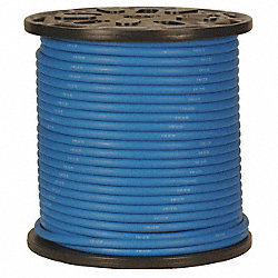 Air Hose, 3/8 IDx0.60 ODx500 Ft, Bulk, PVC
