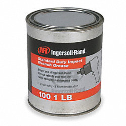 Type 100 Air Tool Grease, 1 Lb Can