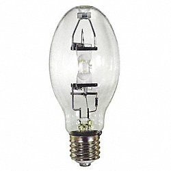 Mercury Vapor Lamp, BT28, 175W