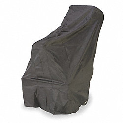 Snow Blower Cover, For MFR. NO. 1696169
