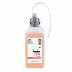 Foam Soap Refill, Size 1500mL, PK 2