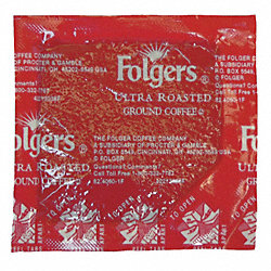 Coffee Packet, Regular, PK42