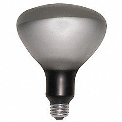 Incandescent Reflector Lamp, R40, 250W