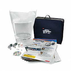 Fit Testing Kit, Saccharin