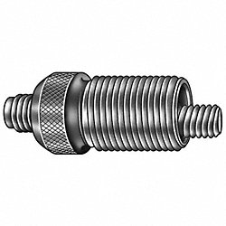 Mandrel & Nosepiece, 3/8-16, Steel