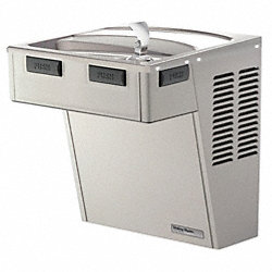 Water Cooler, 8 GPH, Wall Mount, ADA