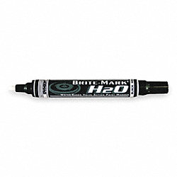 Permanent Paint Marker, Water Based, Blk