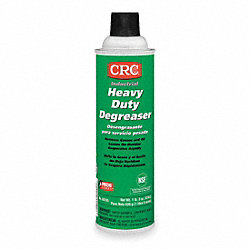 Cleaner Degreaser, Size 20 oz., 19 oz.