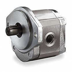 Gear Pump, 1.708 cu in/rev, 4000 PSI Max