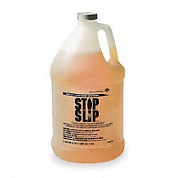 Floor Cleaner, 1 gal., Surfactant, Orange