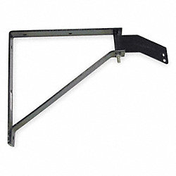 Wall Mount Bracket, Steel