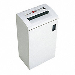 Paper Shredder, Cross-Cut, 12 to 14 Sheets
