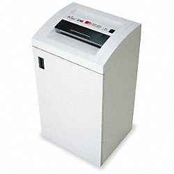 Paper Shredder, Cross-Cut, 10 to 12 Sheets