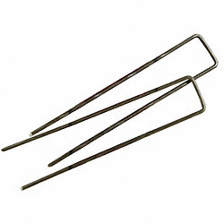 Anchor Pins, 6 In x 1 In x 6 In, PK500